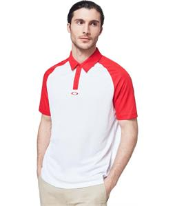 Oakley Traditional Golf Polo