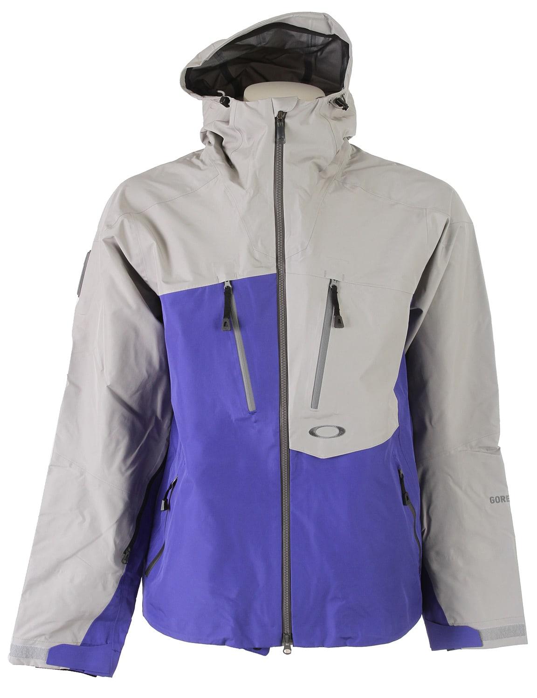 1bb6c6424ab Oakley Unification Pro Gore-Tex Snowboard Jacket - thumbnail 1