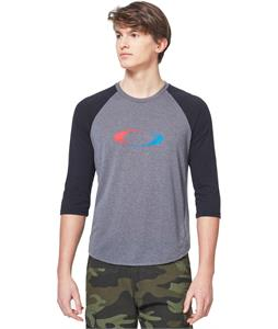 Oakley USA Gradient Ellipse 3/4 T-Shirt