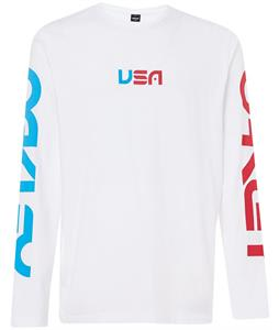 Oakley USA Star L/S T-Shirt