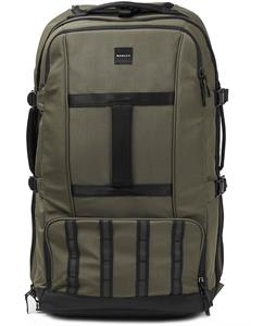 Oakley Utility Rolled-Up Backpack