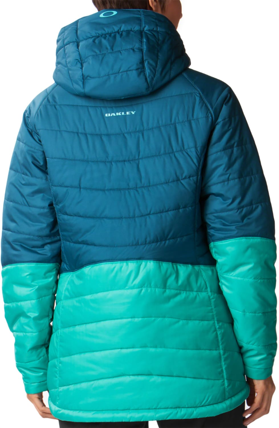 Oakley Whiskey Quilted Snowboard Jacket - thumbnail 2