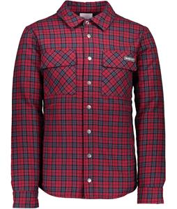 Obermeyer Avery Flannel
