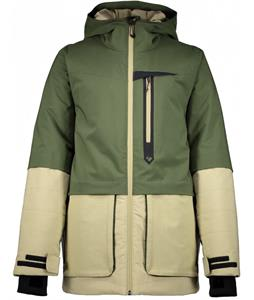 Obermeyer Axel Ski Jacket