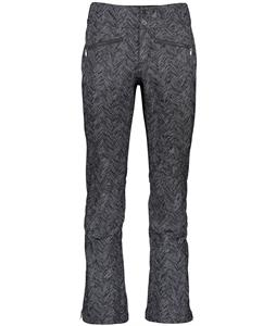 Obermeyer Clio Printed Softshell Ski Pants