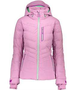 Obermeyer Cosima Down Ski Jacket