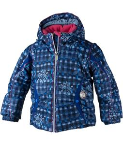 Obermeyer Crystal Ski Jacket