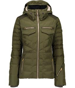 Obermeyer Devon Down Ski Jacket