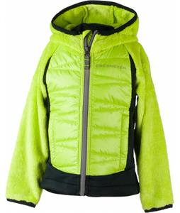 Obermeyer Gamma Hybrid Fleece Insulator Jacket