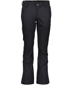 Obermeyer Glyph Tech Softshell Ski Pants