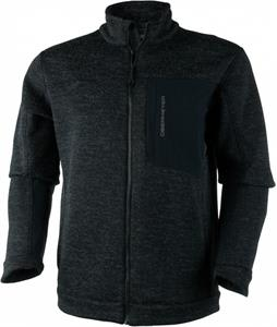 Obermeyer Gunner Bonded Knit Fleece