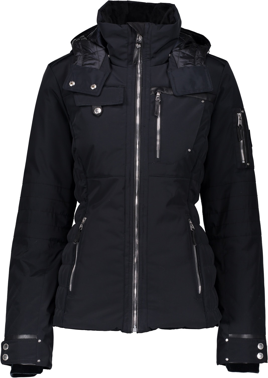 Medium petite ski jacket