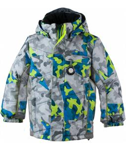 Obermeyer Hawk Ski Jacket