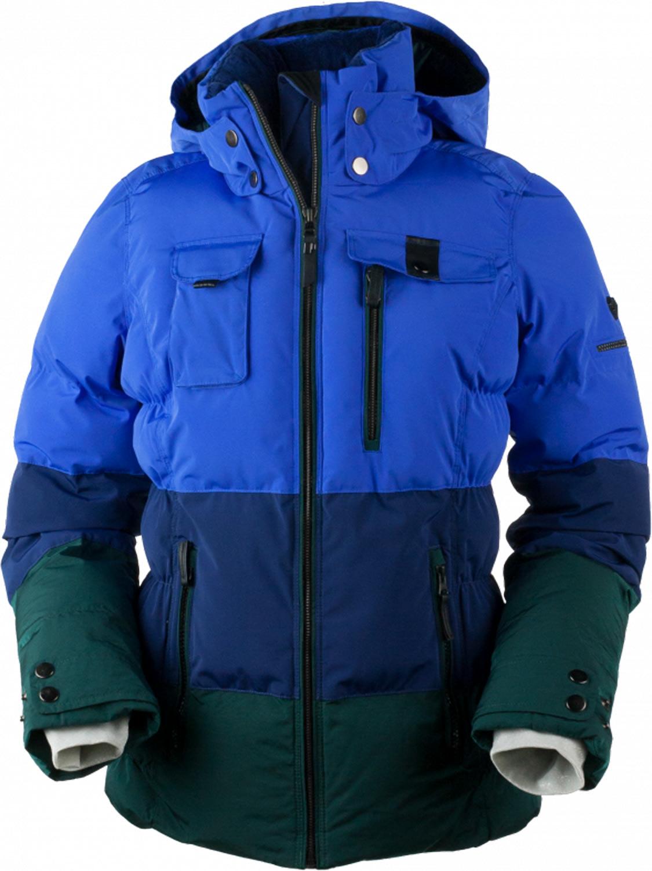 Obermeyer Leighton Ski Jacket Womens