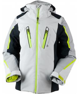 Obermeyer Mach 8 Ski Jacket