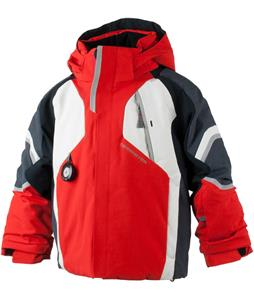 Obermeyer Patrol Ski Jacket