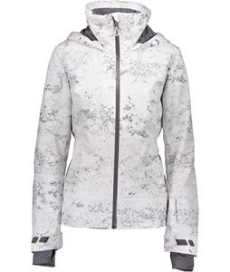 Obermeyer Snowdiac Shell Ski Jacket