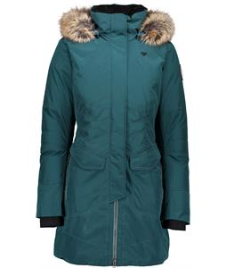 Obermeyer Sojourner Down Ski Jacket