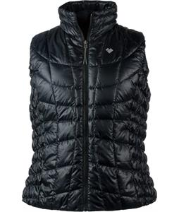 Obermeyer Soleil Reversible Down Insulator Vest