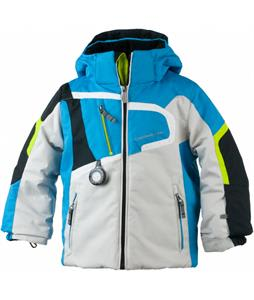 Obermeyer Super G Ski Jacket