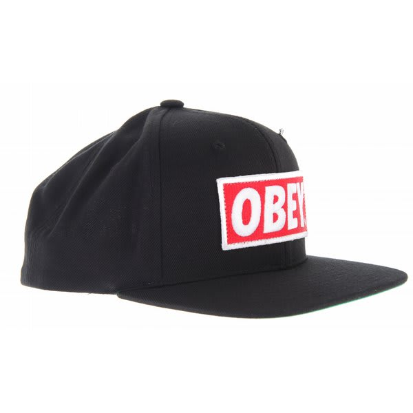 Obey Original Hat 6ee361f5a0a