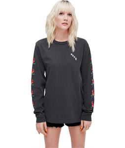 Obey Slauson Rose L/S T-Shirt