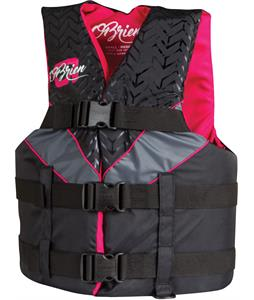 O'Brien 3-Belt Adj Sport Wakeboard Vest