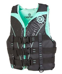 O'Brien 3-Belt Sport Wakeboard Vest