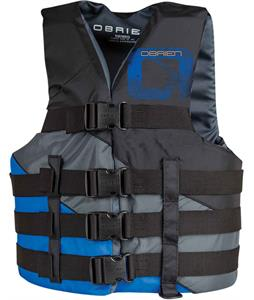 O'Brien 4-Belt Adj Sport Wakeboard Vest
