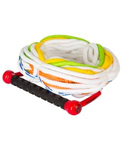 O'Brien 5-Section Floating Ski Rope Combo