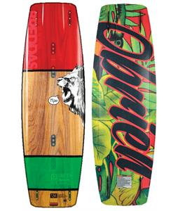 O'Brien Breddas Wakeboard