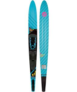 O'Brien Impulse Slalom Ski w/ X-9 Bindings