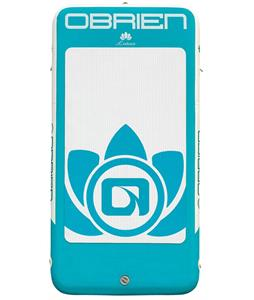 O'Brien Lotus Inflatable Yoga Mat