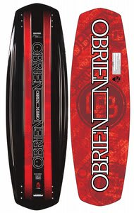 O'Brien Paradigm Wakeboard Blem