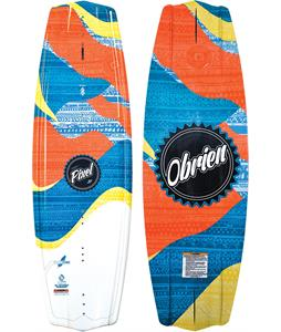 O'Brien Pixel Wakeboard