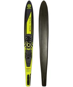O'Brien Pro Tour Slalom Ski w/ Z-9 Bindings
