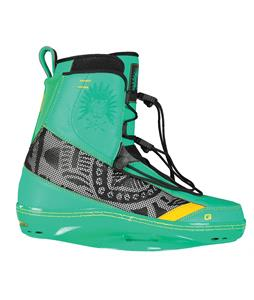 O'Brien Spark Wakeboard Bindings