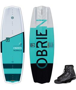 O'Brien Valhalla Wakeboard w/Access Bindings