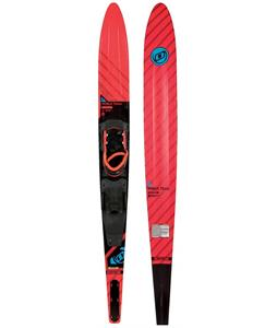 O'Brien World Team Slalom Ski w/ X-9 Bindings