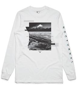 Oddyss Nocturnal L/S T-Shirt