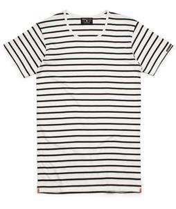 Oddyss Wired Striped T-Shirt
