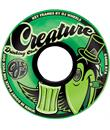 Oj Creature Drinking Club Keyframe 87A Skateboard Wheels