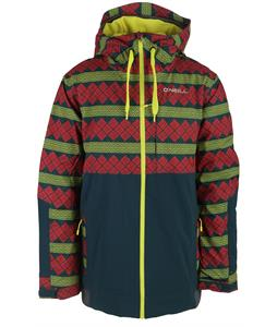 O'Neill David Wise Snowboard Jacket