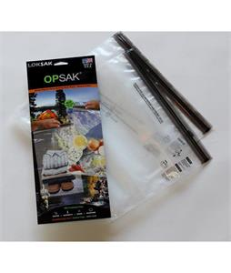 Loksak Opsak 2-Pack Odor-Proof Travel Bags