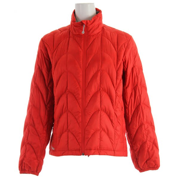 Outdoor Research Aria Down Jacket Salsa U.S.A. & Canada