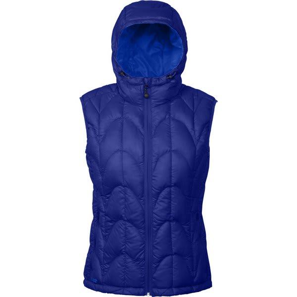 Outdoor Research Aria Vest Sapphire U.S.A. & Canada