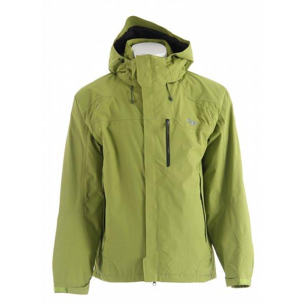 c30b62822c3 Outdoor Research Igneo Ski Jacket