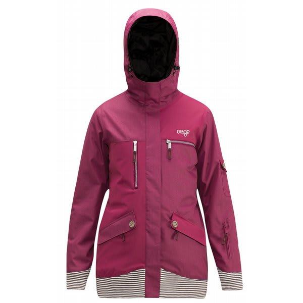 Orage Bala Ski Jacket U.S.A. & Canada