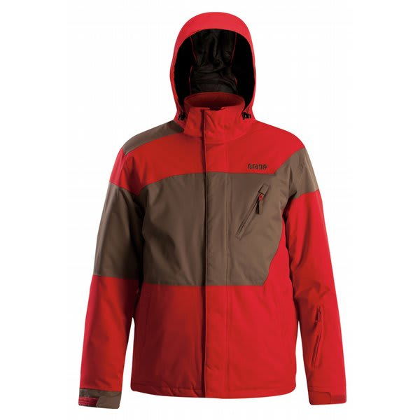 Orage Lloyd Ski Jacket U.S.A. & Canada