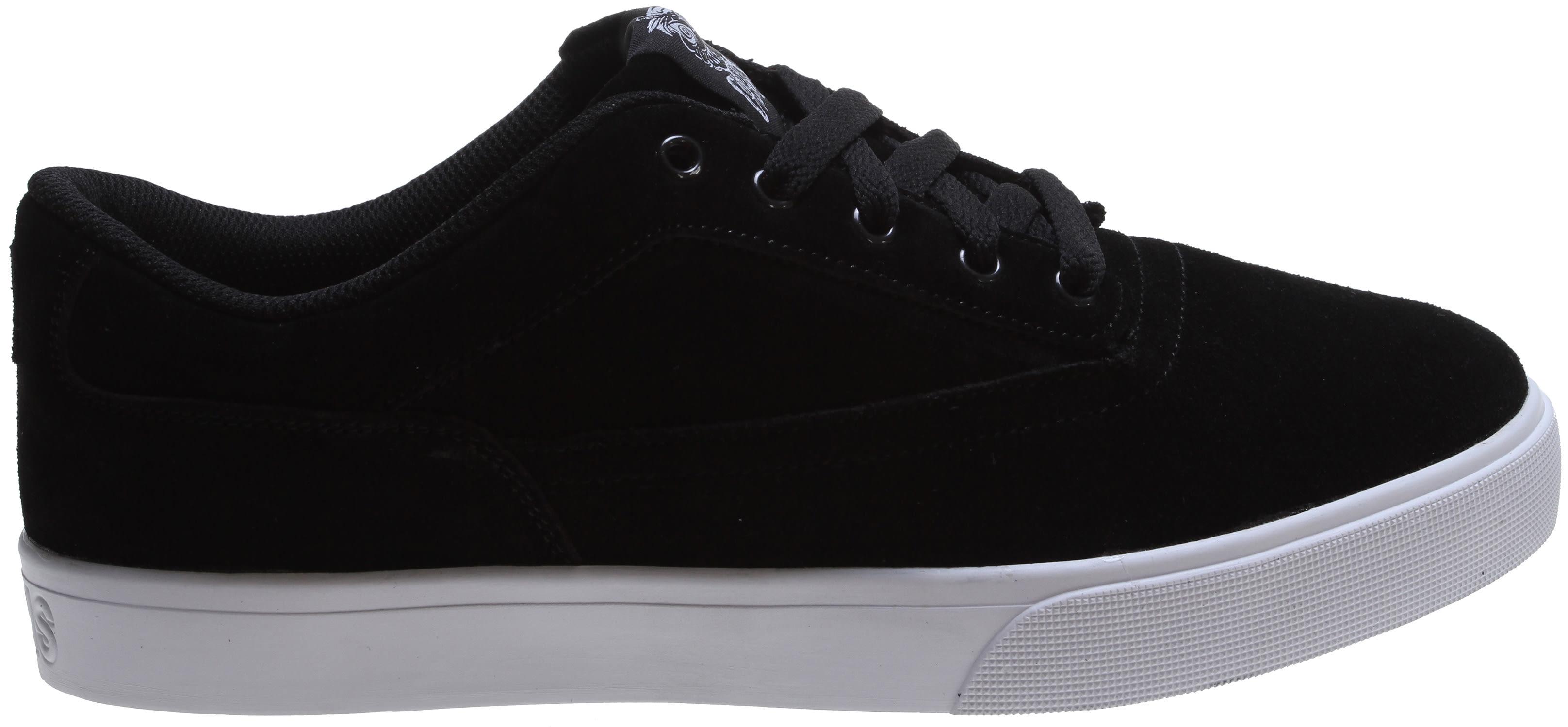 Osiris Caswell VLC Skate Shoes - thumbnail 1